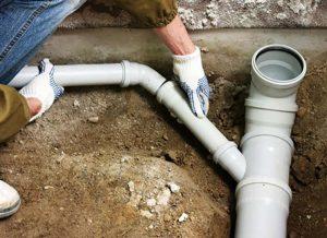 sewer repair in Jackson, MS